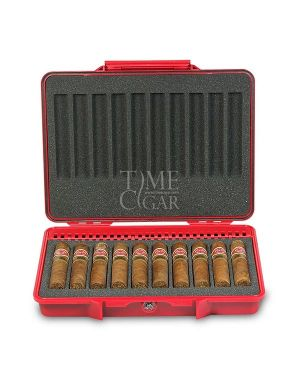 Romeo y Julieta Short Churchills Travel Humidor