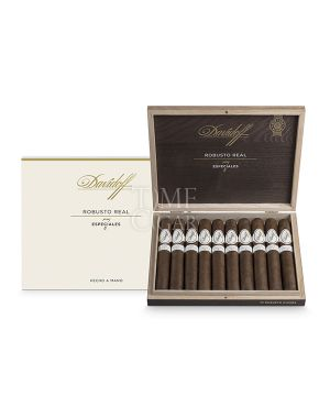 Davidoff Robusto Real Especiales 7 Limited Edition 2019