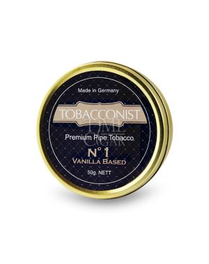 Em No.1 Vanilla Based (5 Tins)