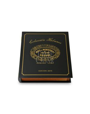 Hoyo de Monterrey Maravillas Habonos Collection Book 2015