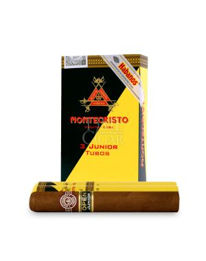 Montecristo Junior A/T