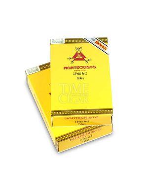 Montecristo Petit No. 2 C/P