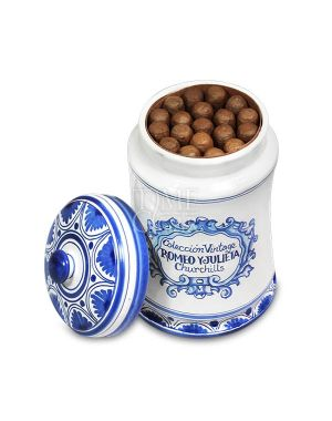 Romeo y Julieta Churchill Vintage Collection Jar