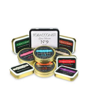 Tobacco Set D