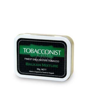Tobacconist Balkan Mixture (5 tins)