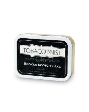 Tobacconist Broken Scotch Cake (5 tins)