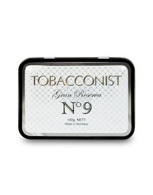 Tobacconist Em 60326 No.9 (5 tins)