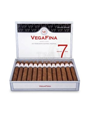 VegaFina Robusto Extra Pigtail 7 Years Aged