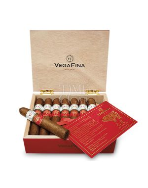 Vegafina Year of Pig 2019 Limited Edition