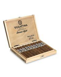 VegaFina Fortaleza 2 Galeones Rum Barrel 2018 Limited Edition